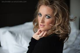 the makeup artist enhances your natural beauty while keeping color palettes simple and neutral boudoir dc