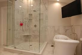 good choice for shower walls and floors