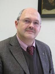 Pfarrer Ulrich Laux
