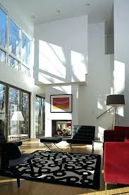 great room lighting great room lighting high ceilings sensational sizing it down how to decorate a