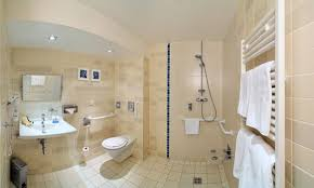 Disability Bathroom Design