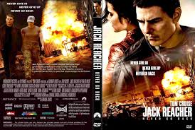 james s dvds director z tom cruise returns as jack reacher in this sequel based on lee child s bestselling novel never go back which finds the itinerant problem solver accused of