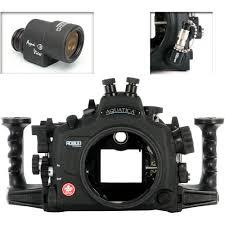 Nikon D800 Lens Compatibility Chart Aquatica Ad800 Underwater Housing For Nikon D800 Or D800e With Aqua Vf And Vacuum Check System Dual Nikonos Strobe Connectors