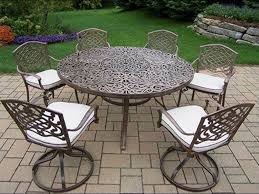 60 inch round patio table cloth