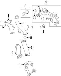 Genuine jaguar tube screw jag aj810551