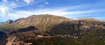 history geography com pindus mountains