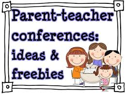 parent teacher conference letters parent teacher conferences ideas freebies little minds at work