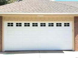 craftsman garage door opener won t close my garage door t close evenly ideas chamberlain craftsman