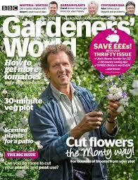bbc gardeners world magazine june