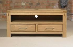 canterbury contemporary oak small tv unit oak furniture uk with regard to latest small oak