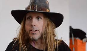 Rob Zombie/Ex Marilyn Manson Drummer Ginger Fish Interviewed By ...