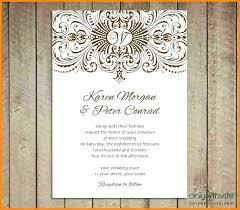 downloadable wedding invitations fresh wedding invitation templates free downloads for download free