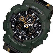 pochitto rakuten global market watches mens casio casio g shock casio casio g shock military color mens watch watch casual fashion color models slightly popular adoption from the g shock toughness to pursue the