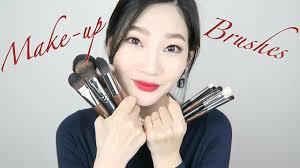 Любимые кисти для макияжа  <b>Make Up For Ever</b>, Zoeva, Picasso ...