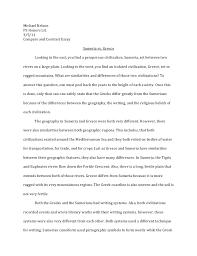essays on ancient civilization  civilization essays and papers 123helpme com