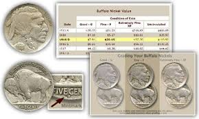Coin Value Guide A Behind The Scene Look At Values