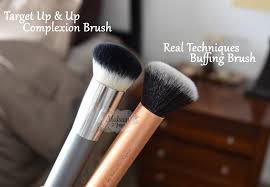 real techniques buffing brush. real techniques buffing brush dupe up \u0026 complexion