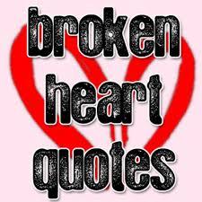 broken heart es