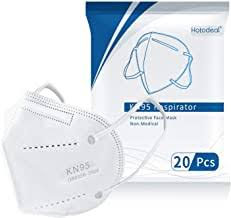 N95 Air Pollution Mask - Amazon.com