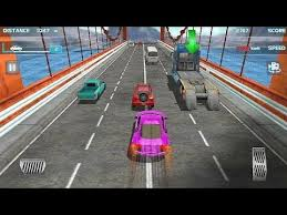 turbo driving racing 3d games free
