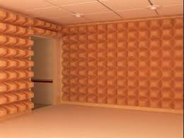 wall sound proofing noisestop systems
