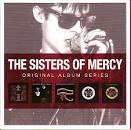 Original Album Series album by The Sisters of Mercy