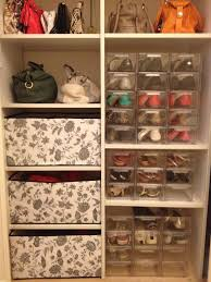 delightful art how to shoes in closet 29 best shoe storage