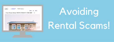 To Scams To How Avoid Rental How Scams Avoid Rental Avoid How To CCwt4gxfq