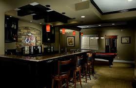 Home Basement Bars Creative Of Basement Kitchen And Bar Ideas Best Basement Kitchen