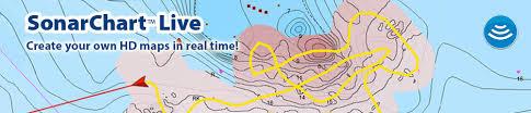Sonar Chart Live Navionics Charts Explore Hudson Marine Electronics