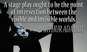 Theatre Quotes II Delectable Theater Quotes