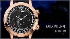 patek philippe ref 6102r 001