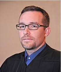 28th Judicial District Judge Jared Johnson to Sit with Kansas Supreme Court  | NCK Today