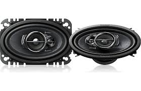 pioneer speakers subwoofer. pioneer ts-a4676r speakers subwoofer