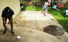 how much does it cost to remove a concrete patio designs