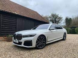 Used Bmw 7 Series Cars For Sale In Amersham Buckinghamshire Ftc Prestige Performance Cars