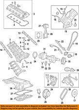 jaguar xj8 engine bearings jaguar oem 01 09 xj8 engine crankshaft crank main bearing aj84632 fits jaguar xj8