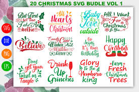 Hand drawn text lettering of citation. Free Christmas Quotes Design Bundle Xquissive Com