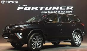IBB Blog : Toyota Fortuner Auto Expo 2016
