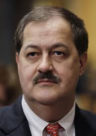 Longtime Massey Energy CEO Don Blankenship indicted | Special Reports |  wvgazettemail.com