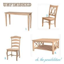 dining room merry unfinished dining room chairs 3 from unfinished dining room chairs