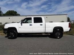 Diesel Chevrolet Silverado In Virginia For Sale ▷ Used Cars On ...