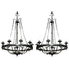 large bronze chandelier pair of large bronze chandeliers large bronze orb chandelier