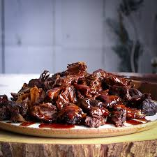 asian short ribs slow cooker or oven