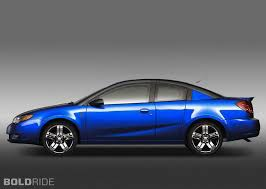 Saturn » Saturn Ion 4 Door Coupe - Car and Auto Pictures All Types ...