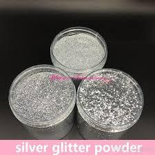 glitter bulk paint glitter silver kg 008 inch 1 128 glitter craft silver fairy diy decoration wedding glitters 0 2mm