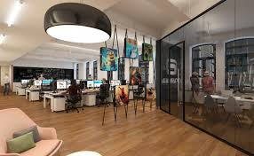 london office design. What Makes Really Great Tech Office Design? (Clue: It\u0027s Not All About Emulating Google) London Design N