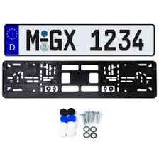 EuropeanPlates.com - European License Plates