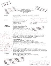 Resume Examples High School Resume Sample High School Student