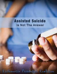 euthanasia prevention coalition euthanasia prevention coalition  finally the court held that the new assisted suicide law was in the interest of the state the decision stated page 55